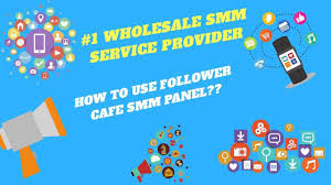 How To Use World's Cheapest Smm Panel | Followercafe Best ...