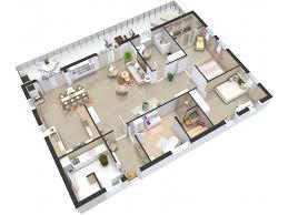 house floor plan roomsketcher