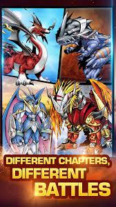 Mega Evolution (Unreleased) cho Android - Tải về APK