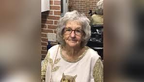Ruth Ivy McDonald, 1932 - 2019 - Vicksburg Daily News