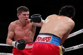 Luke Campbell at his devastating best in sublime display to ...