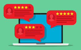 What Do Online Reviews Have To Do With SEO?