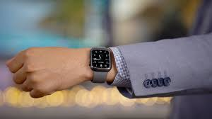 Apple Watch Series 5 video review - the ...
