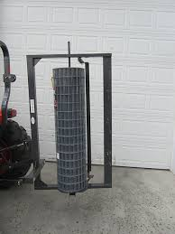 3 Pt Unroller Stretcher Fence Building Equip Tools Rental Equipment Mountain View Supply Rentals