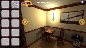 living room escape walkthrough you