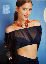 Adela Noriega - People en Espanol Magazine Pictorial [Mexico] (May 2003) -  FamousFix
