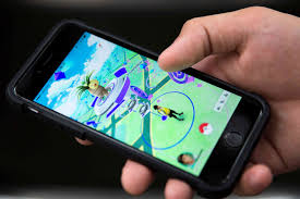 Pokemon Go Nests: Where They Are and How to Find Them