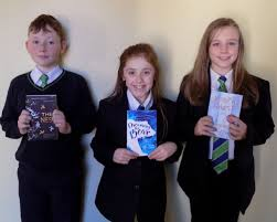Young author has the write stuff for literary competition - Inspiration  Trust