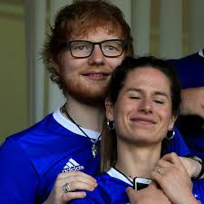 Ed Sheeran and Cherry welcome baby girl ...