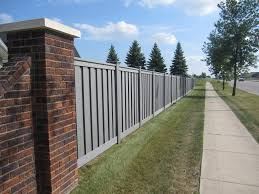 Fencing Design With Trex Fencing Rocky Mountain Forest Products