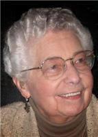 Adeline Anderson - Obituary