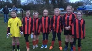 Holycross Afc - Under 12 B team who beat Cappamore 8-3 yesterday. Muireann  Barry (3), Nicole Ryan (2), Alana Griffin (2) and Tara Hynes with the  goals. Well played! | Facebook