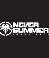 Never Summer Snowboard Vinyl Decal Sticker A2 Sticker Flare Llc