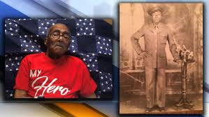Cleveland VA seeking help to celebrate WWII veteran's 98th birthday while  socially distanced