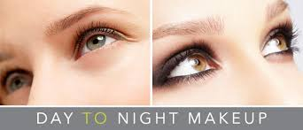 day to night eye makeup tips quick