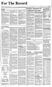 The Paris News from Paris, Texas on September 12, 1988 · Page 2
