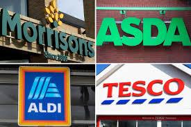 Supermarket Easter opening hours 2020 ...
