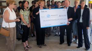 Boys and Girls Club receives $100,000 donation for new Moline ...