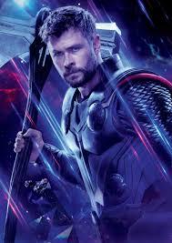 4k wallpaper avengers thor