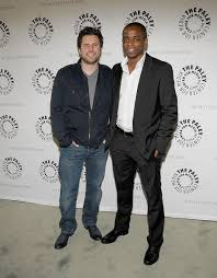 James Roday, Dule Hill - Dule Hill Photos - Paley Center For Media ...