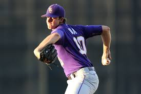 2014 MLB Draft Scouting Report: Aaron Nola - Twinkie Town