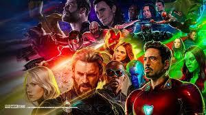 avengers infinity war 1920 x 1080