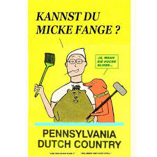 "Kannst Du Micke Fange?"" Poster (With images) 