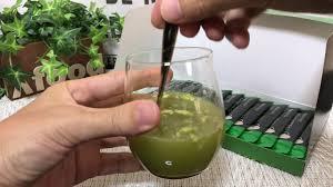 快糖茶(かいとうちゃ)を飲んでみた - YouTube