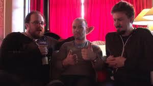 Sundance 2014 VIDEO: Adam Wingard & Simon Barrett on The Guest