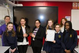 Skipton Girls High School receives top award for science teaching | Craven  Herald