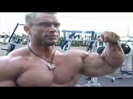 lee priest chest workout dul sixpack