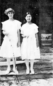 Florida Memory - Marjorie Smith and Masa Kamiya - Yamato, Florida