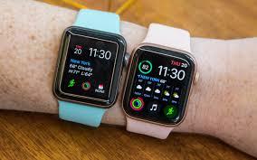 Apple Watch Series 3 vs Series 4: What ...