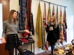 Snug home interior shop off Capitol Square finds niche in rising ...