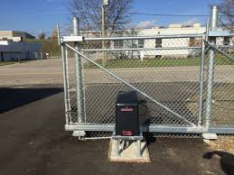 Automated Gate Systems Premier Fencing