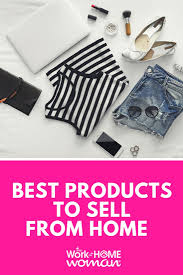 best s to sell from home the
