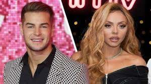 Jesy Nelson and Chris Hughes are officially BACK ON | Celebrity | Heat