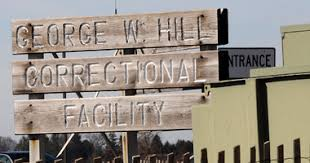 George W. Hill Correctional Facility | KYW
