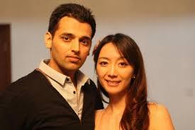 """Pranav Mistry on Twitter: """"I m so lucky http://t.co/0pIQoljyRT"""""""