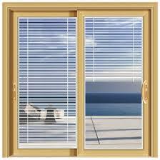 color aluminum decorative glass doors