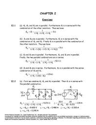 electrical engineering principles and