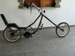 chopper bicycle you