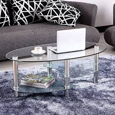 glass coffee table argos find