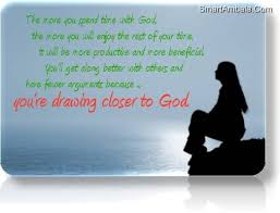 youre drawing closer to god god quote collection of inspiring