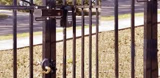 Best Gate Lock Reviews Updated In November 2020 Updated