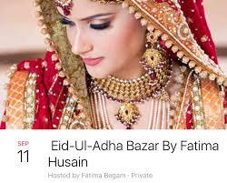 eid at unique indian boutique