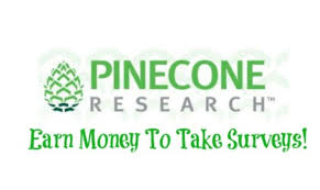 Pinecone Research Review; A True Survey Site or a Scam? You Bet...