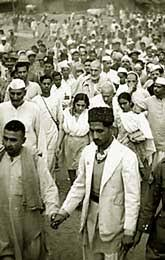 GANDHI?S BAD FAITH - The opportunism of the Khilafat movement ...
