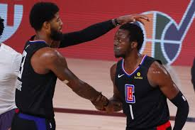Clippers vs. Nuggets series 2020: TV schedule, start time, channel, live  stream for second round - DraftKings Nation