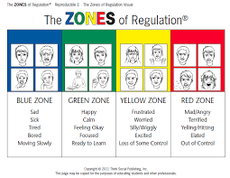 The ZONES of Regulation®